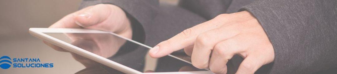 Diferencia firma biometrica digital